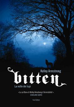 Bitten la notte dei lupi
