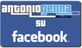 AntonioGenna.net Blog su Facebook