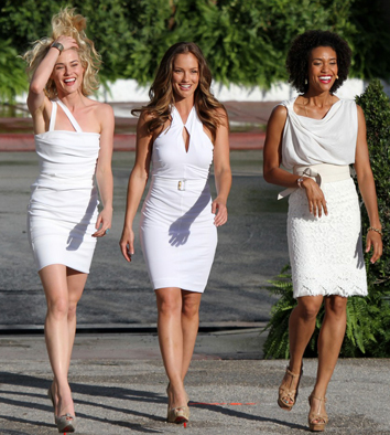 Charlie's Angels 2011_2