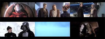 Star Wars - I sei film